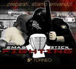 EMAS-stickfighting