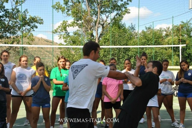 Restart Camp - Pomezia Volley Club
