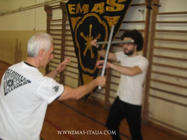 Stage a Mesagne - PUGLIA-