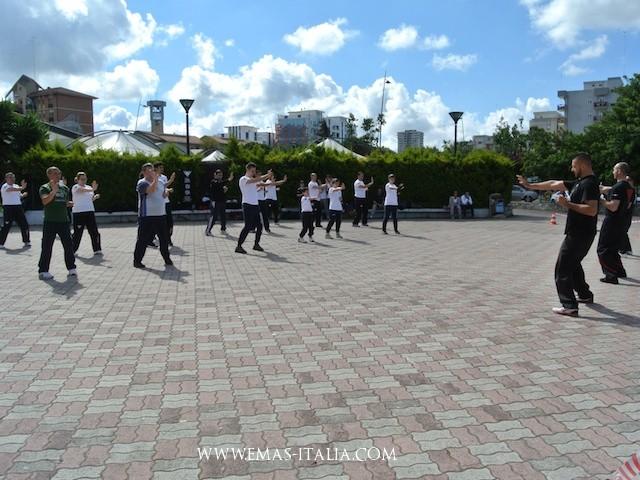 Stage Emas -Taranto