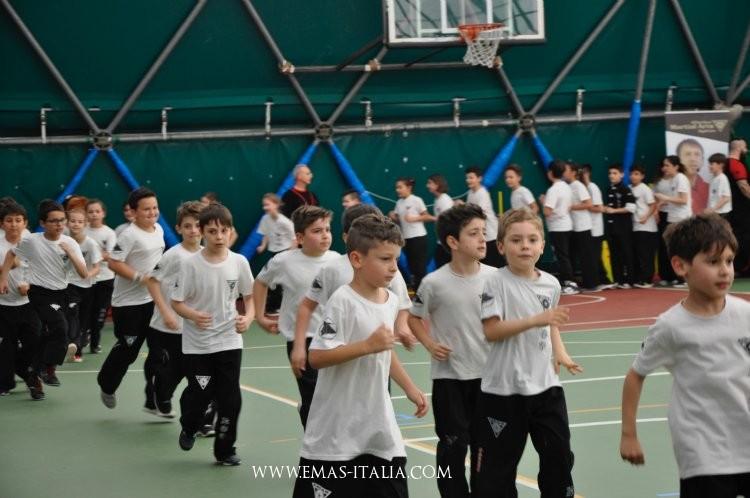 KIDS Centro Italia 2017