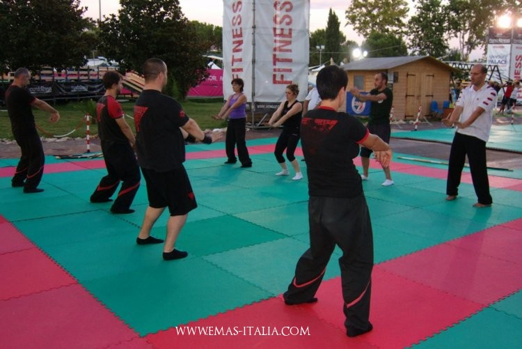 Mondo Fitness 2011