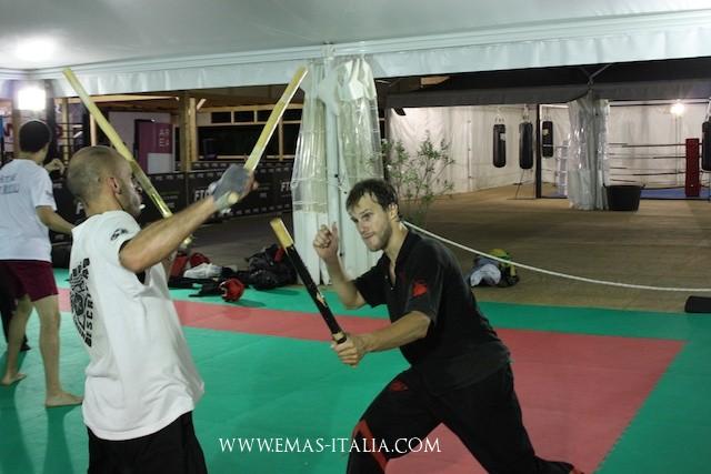 Mondo Fitness 2012