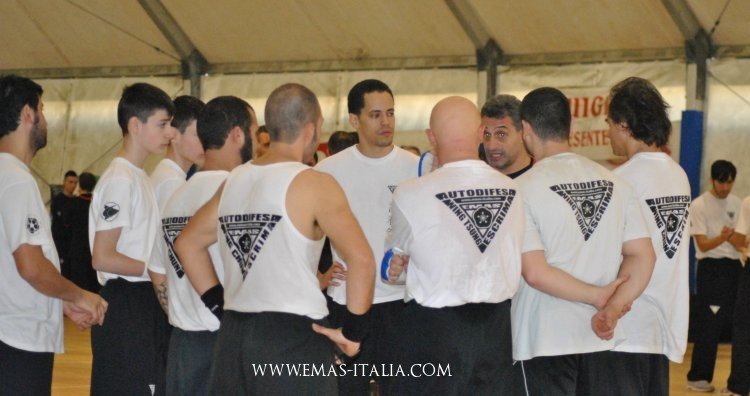 Stage Nazionale 4