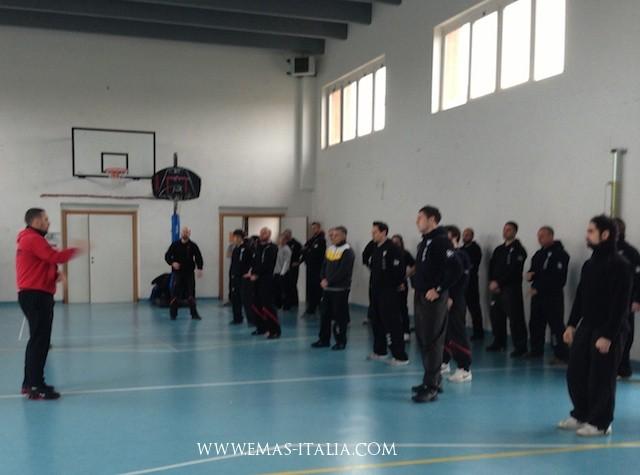formazione istruttori