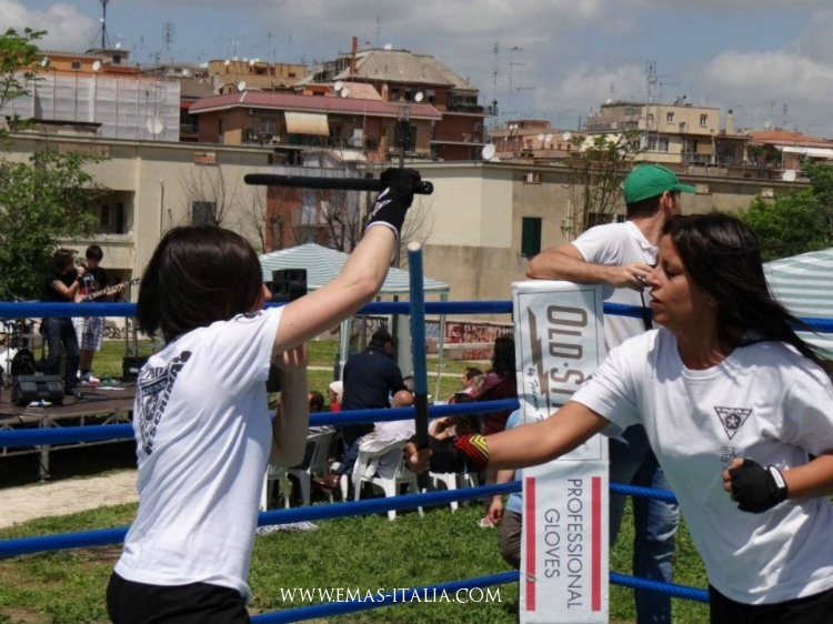 Festa dello sport Roma